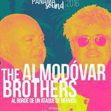 The Almodóvar Brothers en plan travesti radical en la primera edición de Panamá Sound