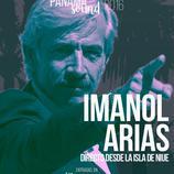 Imanol Arias, fichado para la primera edición de Panamá Sound