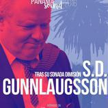 S. D. Gunnlaugsson también estará en la primera edición de Panamá Sound