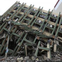 El terremoto de Ecuador 2016 en imágenes