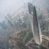 10 - Shanghai World Financial Center
