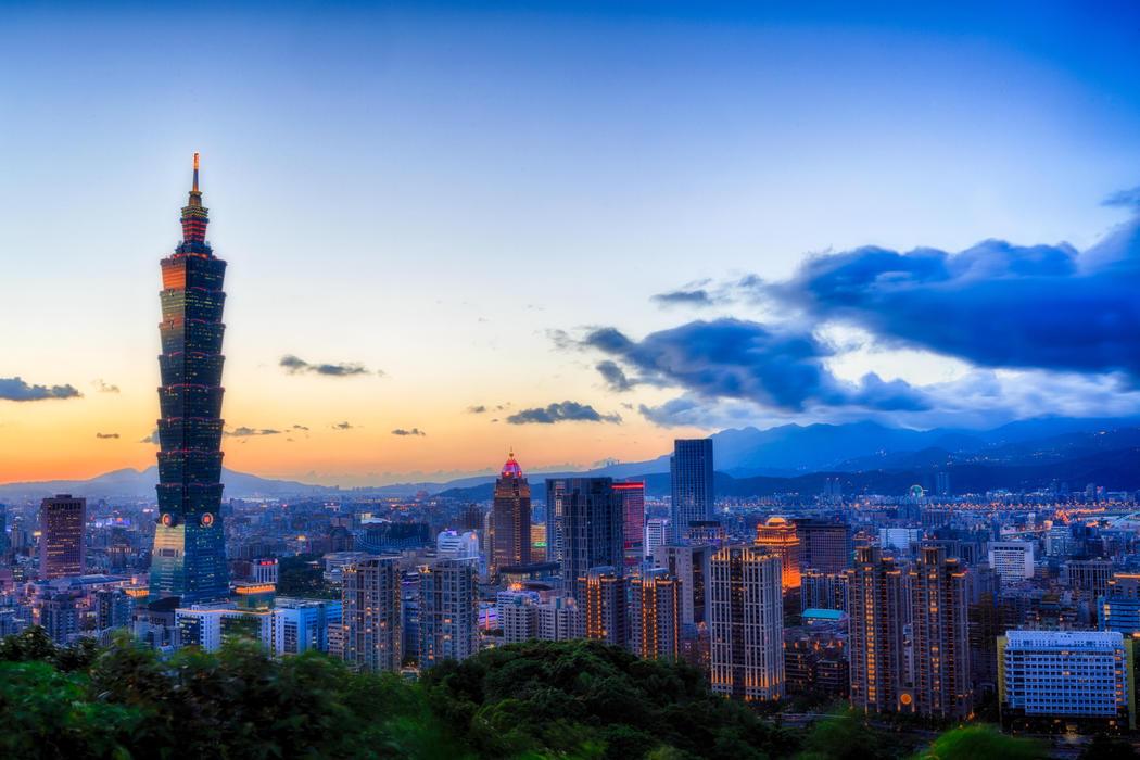 9 - Taipei 101