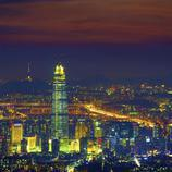 6 - Lotte World Tower