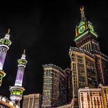 3 - Abraj Al-Bait Clock Tower