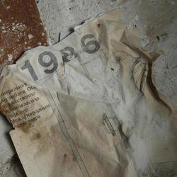 Así es Chernobyl 30 años después