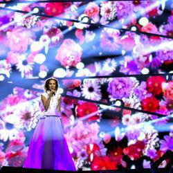 Gabriela Guncikova es la representante de Rep. Checa en Eurovisión 2016