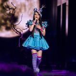 Jamie-Lee, representante de Alemania en Eurovisión 2016