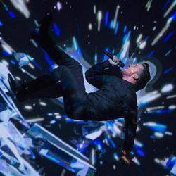 Sergey Lazarev, Rusia en la final de Eurovisión 2016