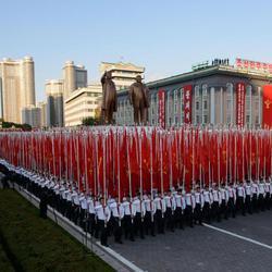 Las fotos de Corea del Norte, el país más hermético del mundo