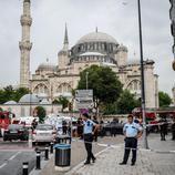 Estado de Alerta en Turquía
