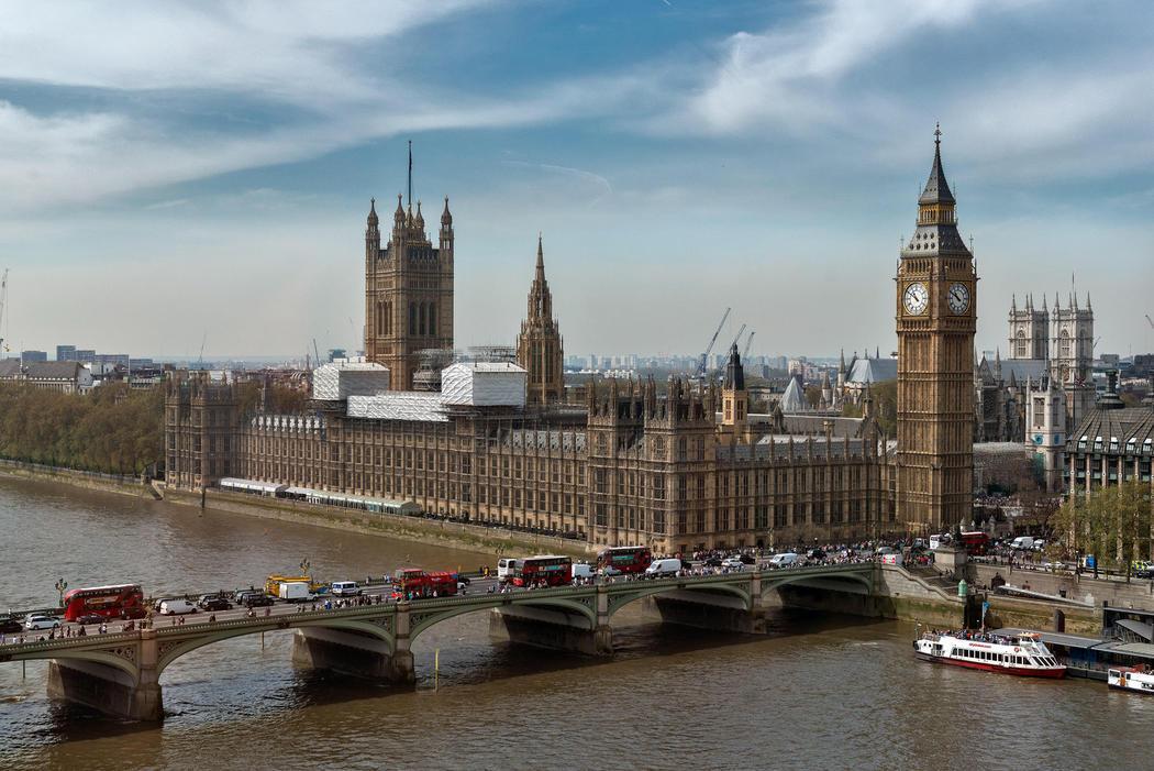 Londres, la ciudad europea más visitada