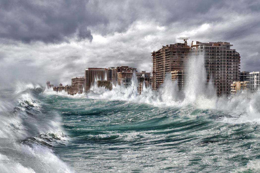 El fin turístico de Miami