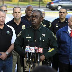 Rueda de prensa de la Policía de Orlando sobre los hechos del tiroteo
