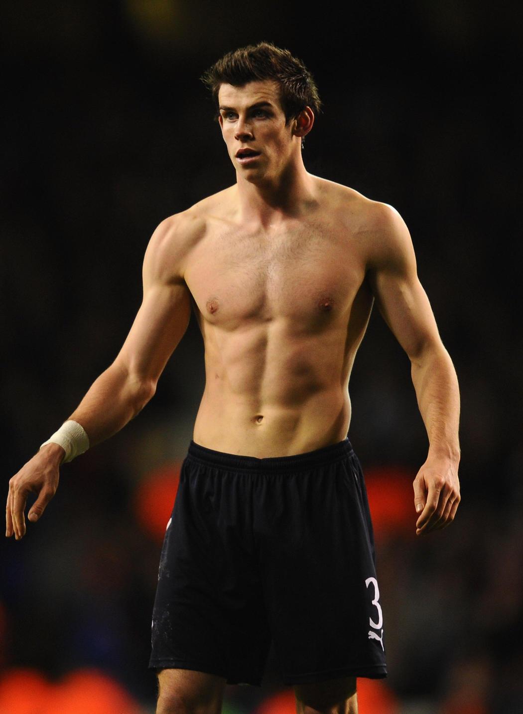 Gareth Bale (Gales)