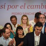 El resultado más bajo de la historia del PSOE