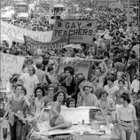 Orgullo LGTB de Nueva York en 1975