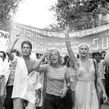 Primer Orgullo organizado en España