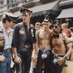 Orgullo de Nueva York en 1982