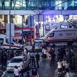 Operativo de emergencia desplegado en Atatürk