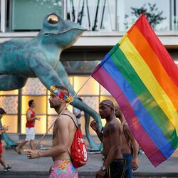 Así se celebra el Orgullo LGBT en todo el mundo