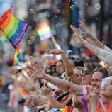 El primer líder en asistir a un Orgullo LGBT