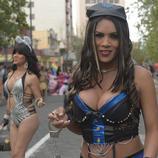 El Orgullo LGBT en Sudamérica