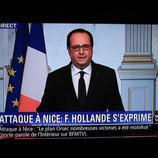 """Hollande: """"Debemos golpear y golpear más fuerte"""""""