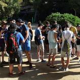 Pokémon Go, también en Barcelona