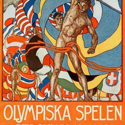 Los mejores pósters de los Juegos Olímpicos
