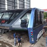 Cinco ciudades quieren estos buses