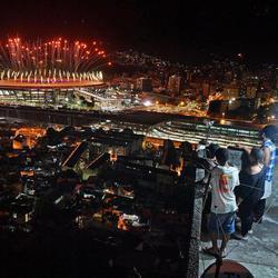 Río 2016 en imágenes