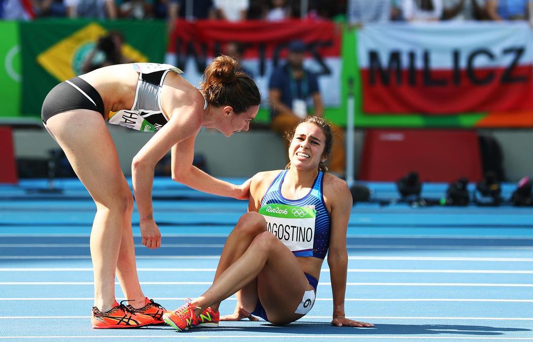 El espíritu de los Juegos Olímpicos