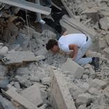 Al menos 21 muertos y cientos de desaparecidos