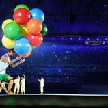 La marioneta gigante que asombró a todos