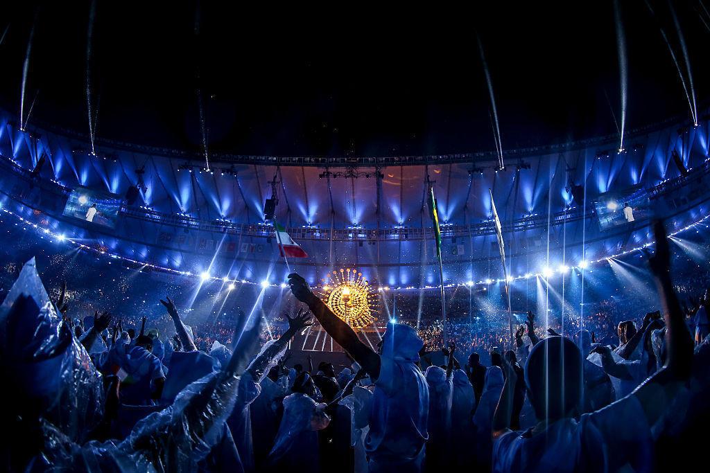 Los Juegos Paralímpicos de Río 2016 en cifras
