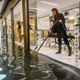Los comerciantes de Venecia se enfrentan a las grandes pérdidas