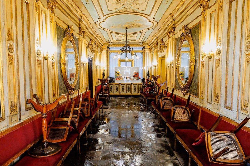 Italia indemnizará hasta con 200.000 euros a residentes y comerciantes de Venecia