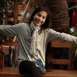 Melani ha visitado el oasis verde de Gliwice antes de su primer ensayo para Eurovisión Junior 2019