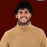 Rafa Romera, concursante de 'OT 2020'