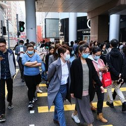 Las imágenes más impactantes que deja el coronavirus 2019-nCoV de Wuhan (China)