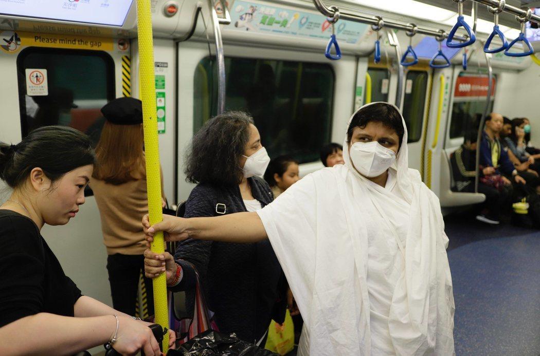 El coronavirus 2019-nCoV ya se ha extendido por Asia