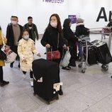 Wuhan ha cerrado sus fronteras para que no se expanda el coronavirus 2019-nCoV