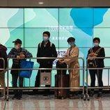 Wuhan en cuarentena a causa del coronavirus 2019-nCoV