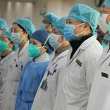 Los hospitales de China, preparados ante el coronavirus 2019-nCoV