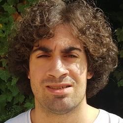 Alejandro Delgado Martínez