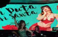 La Veneno regresa cantando 'Veneno pa' tu piel'