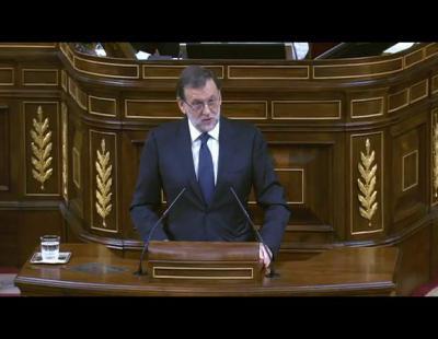 Rajoy ya ha aprendido a usar Twitter