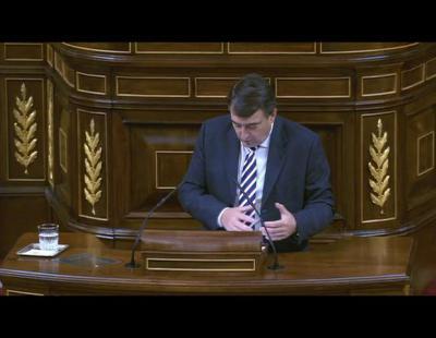 Aitor Esteban acusa a Rajoy de usar el hechizo 'Confundus'
