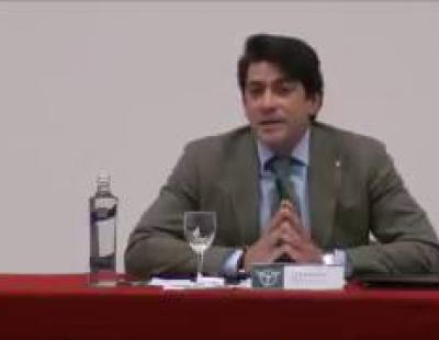 El alcalde de Alcorcón critica e insulta a las feministas