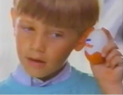 Merendar en los años 90: los anuncios de tu infancia